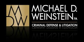 Michael D. Weinstein, PA Mobile Logo